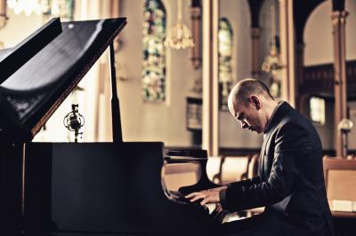 Tord Gustavsen at Kerrytown Concert House
