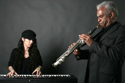TREVOR LAWRENCE Quintet w/ Masumi YAMAMOTO at Spring Jazz Concert Series + at The World Stage