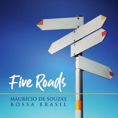 Mauricio De Souza's Bossa Brasil®  at Randolph Performing Arts Center @ The Music Den