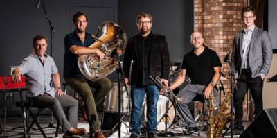 Monday Night Jazz Gumbo With  Benje Daneman And The Kanola Band  at Casino Club