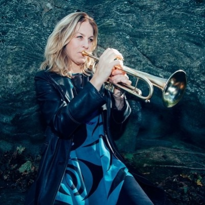 Mindful Listening For All With Ingrid Jensen - Jazz Camp Online at Living Jazz