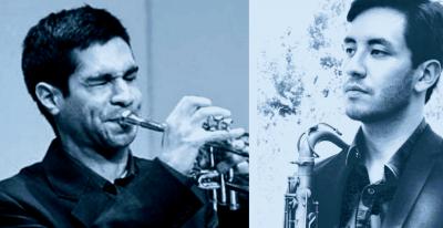 Zubin Edalji Quintet W/ Matt Muneses at Cafe Coda