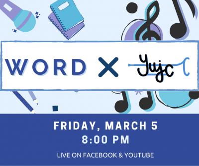 Word X Yujc at Yale University