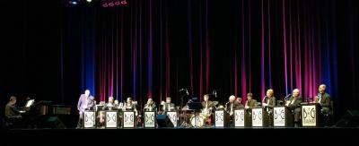 Dearborn Big Band at Historic Fort Wayne