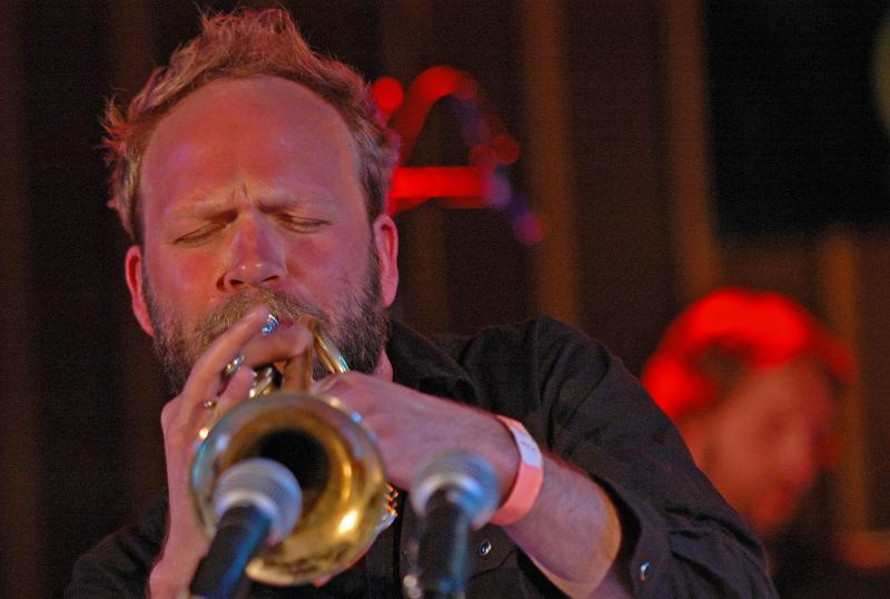 Mathias Eick: The Lyrical Dimension
