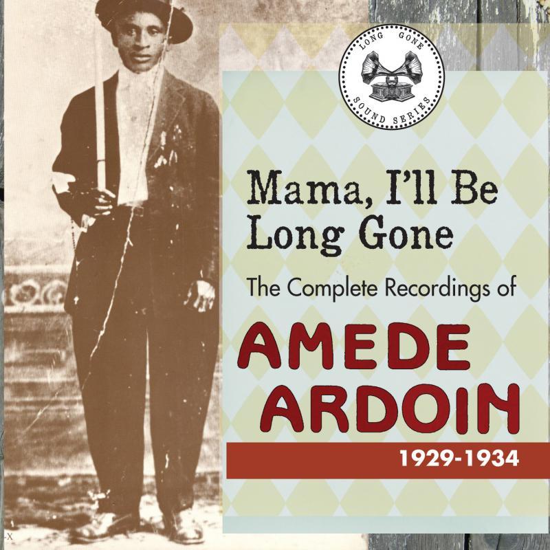 Amede Ardoin