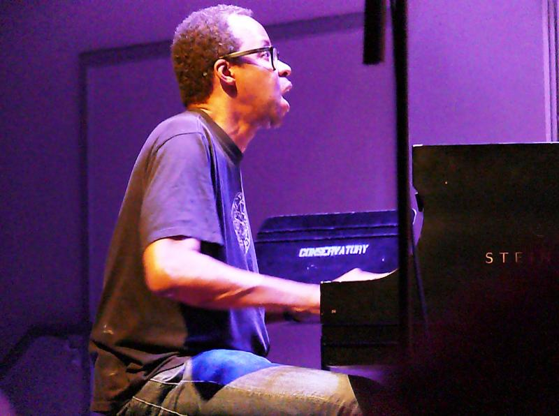 Vision Festival, Days 1-2: June 11-12,  2012