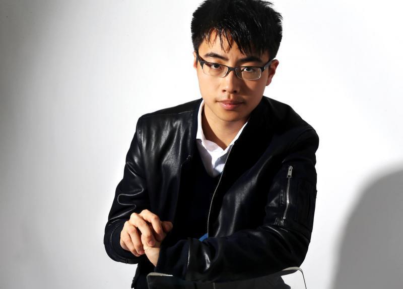 Dai Liang, aka A Bu: Beijing Prodigy