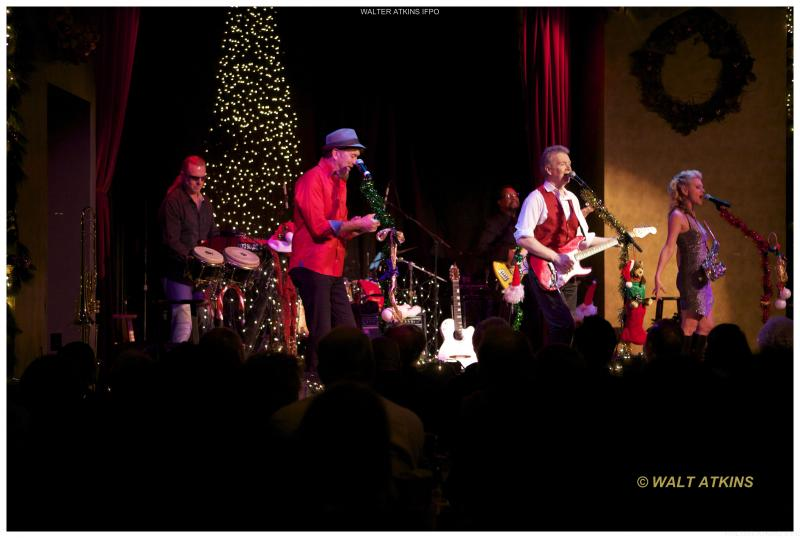 A Peter White Christmas at Yoshi's