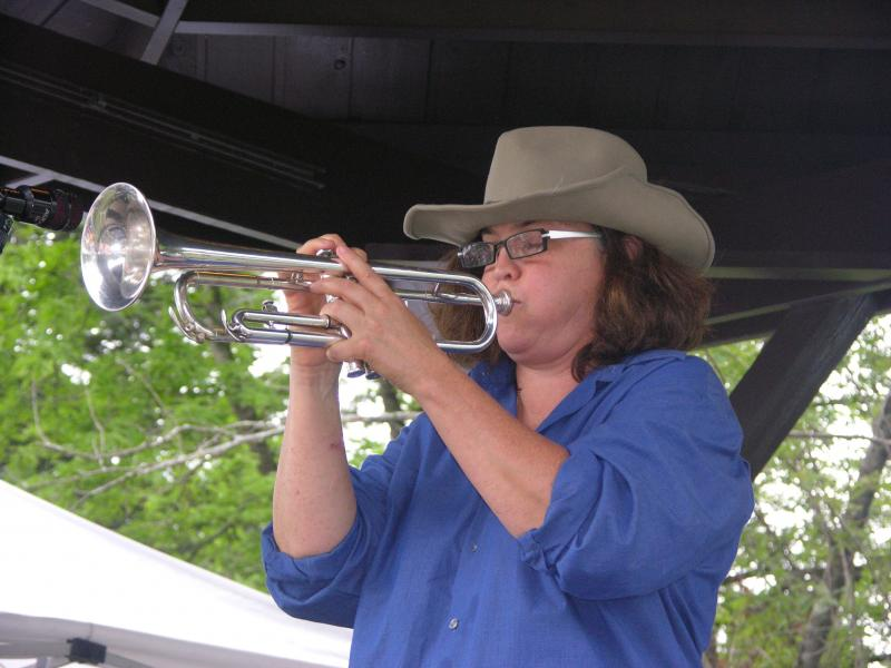 Freihofer's Saratoga Jazz Festival: June 25-26, 2011