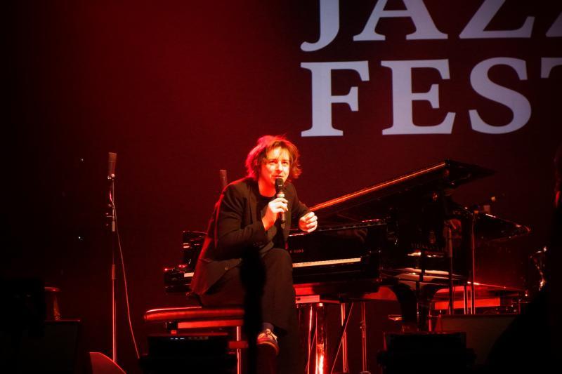 WDR 3 Jazzfest 2018