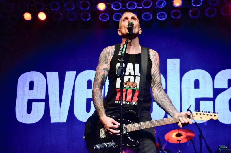 The 2016 Summerland Tour Featuring Sugar Ray, Everclear, Lit and Sponge
