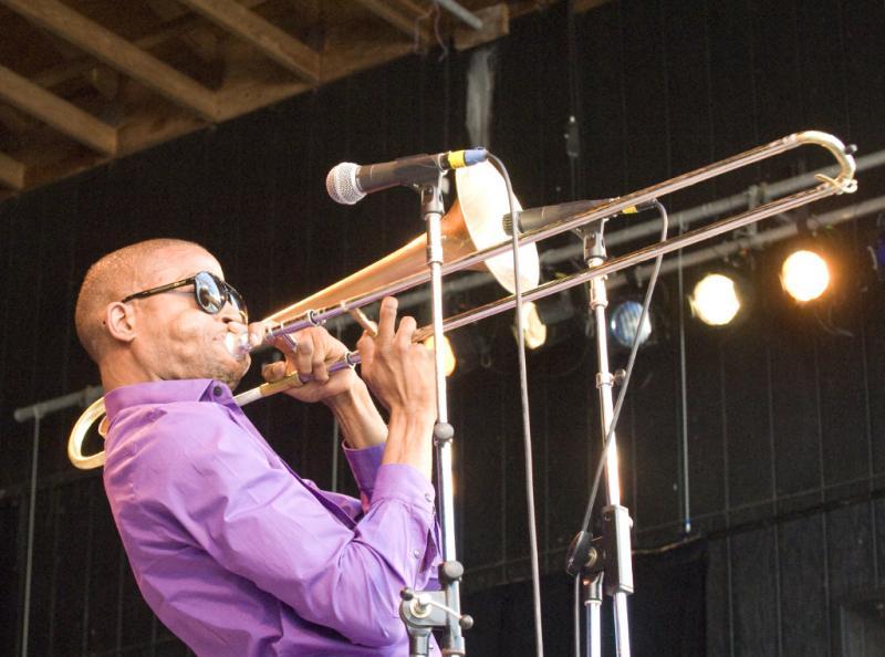 Philadelphia Folk Festival: Schwenksville, PA, August 18-21, 2011