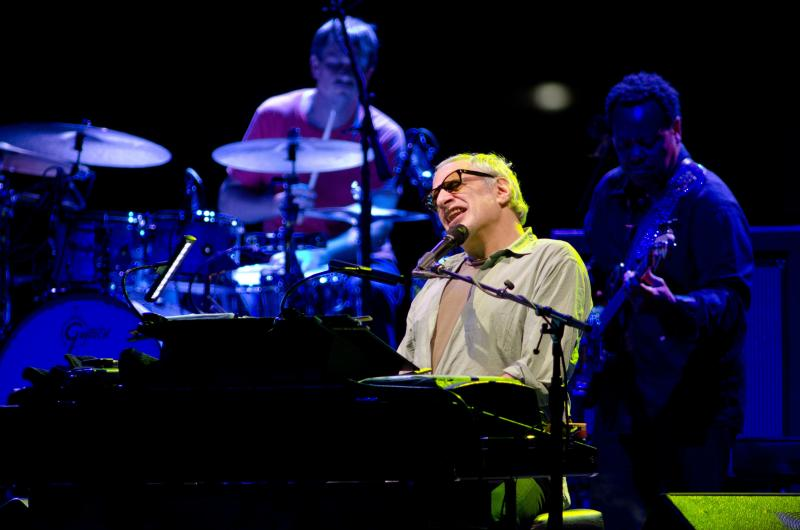Steely Dan at Jacobs Pavilion