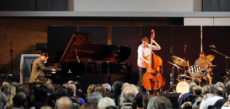 Umbria Jazz Winter #18 Days 3-5: December 31, 2010-January 2, 2011