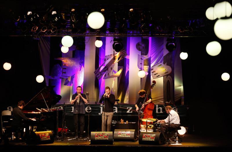 Tampere Jazz Happening 2013