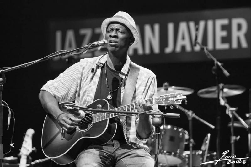 Keb' Mo': Blues Meets Jazz in BluesAmericana