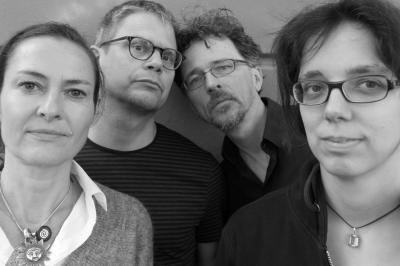 Insomnia Brass Band + Bauhauskapellentraum + Mullet+ Play Misha Mengelberg at Jazz Am Kaisersteg at Hasselwerder Park