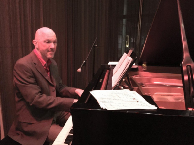 Tim Ray Trio at The Mad Monkfish