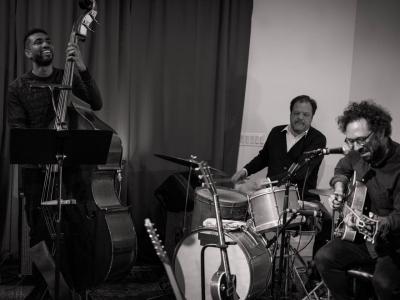 ANTHONY WILSON *Quintet*