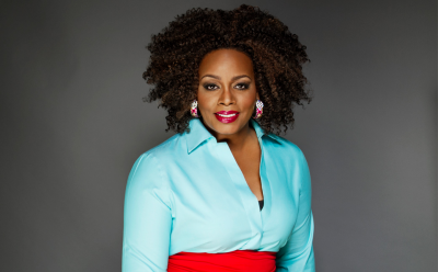 Dianne Reeves Christmas Time Is Here  at Annenberg Center for the Performing Arts
