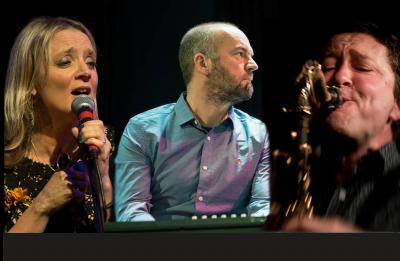 Anöna Trio: Imogen Ryall, Julian Nicholas & Liam Noble at 606 Club