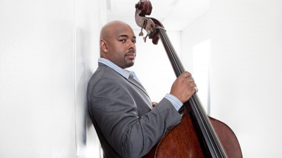 Living Jazz Presents Call & Response With Christian Mcbride at Living Jazz