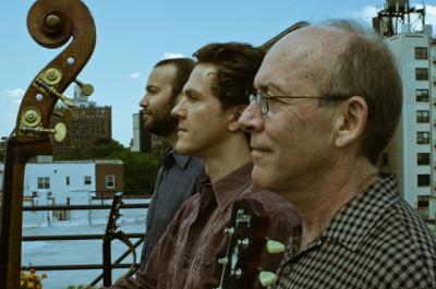 Stephan Crump's Rosetta Trio at Rhizome DC