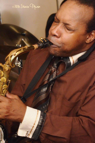 The Alto Madness Jazz Jam Session W/ Tony Campbell  at Village Tavern And Trattoria