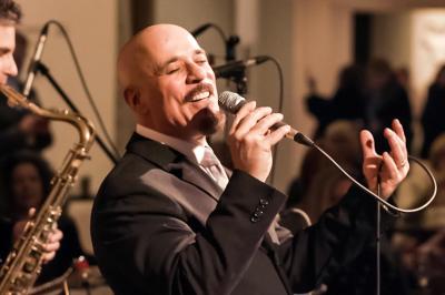 Greg Farnese & His Band  at Chris' Jazz Cafe