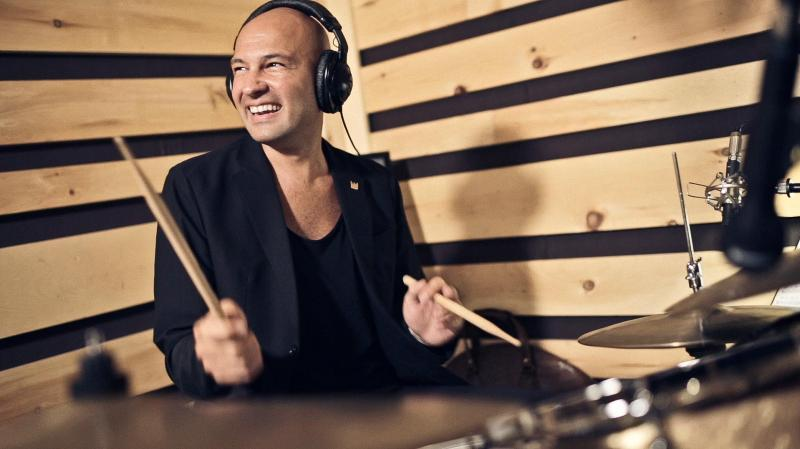 Take Five With Ferit Odman