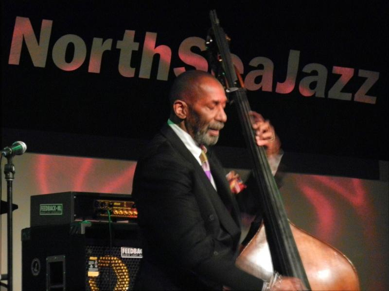 North Sea Jazz Festival: Rotterdam, The Netherlands, July 6-8, 2012