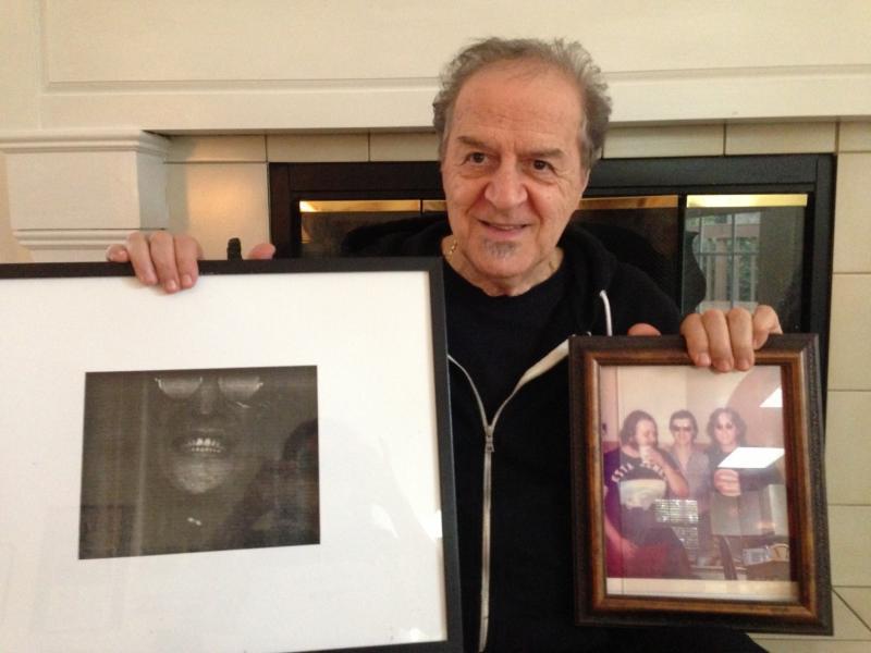 Ron Aprea's Tribute to John Lennon