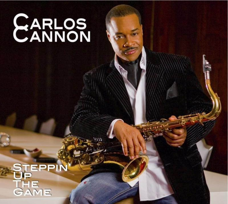 """Read """"Carlos Cannon: Hitting It Big"""" reviewed by Don Howze"""