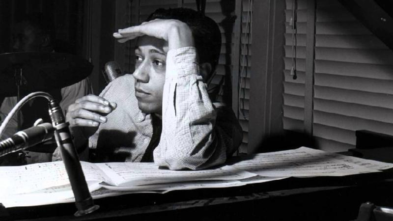 Horace Silver: Recollections and Retrospections