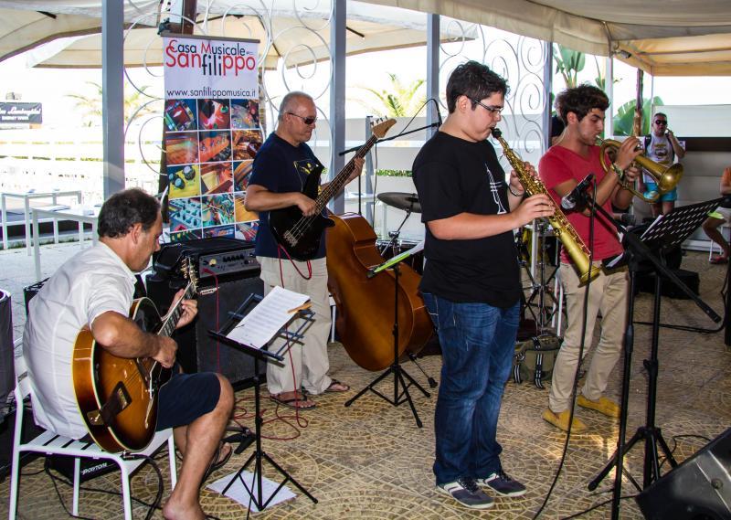 Messina Sea Jazz Festival 2013