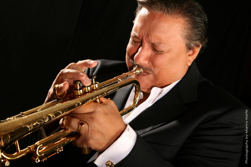 Arturo Sandoval Quintet at the Annenberg Center