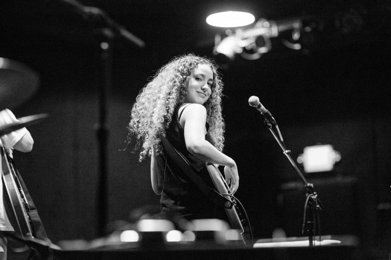 Tal Wilkenfeld Live At The Belly Up Tavern