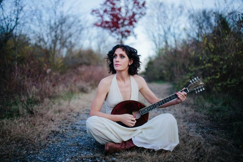 Jenny Scheinman: Little Bit Country
