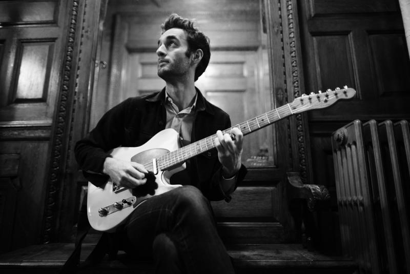 The Julian Lage Trio at SFJAZZ