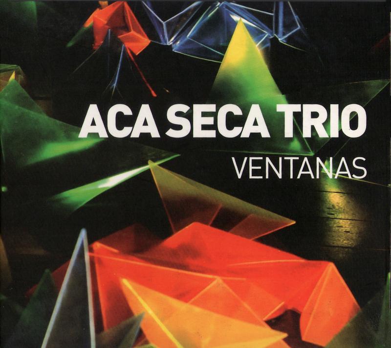 Album Ventanas (with Aca Seca Trío) by Andres Beeuwsaert