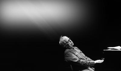 Kenny Werner Trio at Soka Performing Arts Center