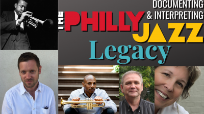 Philly Jazz Talks About Lee Morgan! at Online Event (philadelphia)
