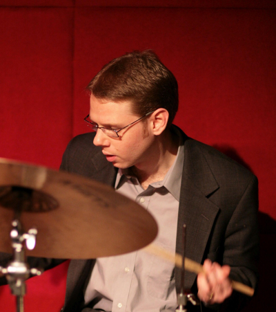 Pete Zimmer Trio at Downstairs In The Cellar Series At Le Chat Noir at Le Chat Noir De Salis