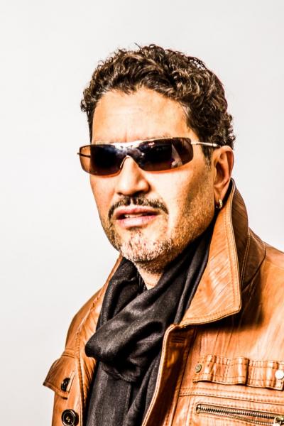 Pablo Batista's Latin Rhythms Holiday at The Ware Center