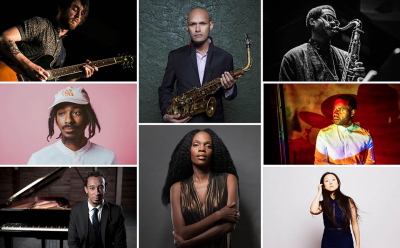 The Jazz Gallery All-Stars at Annenberg Center for the Performing Arts