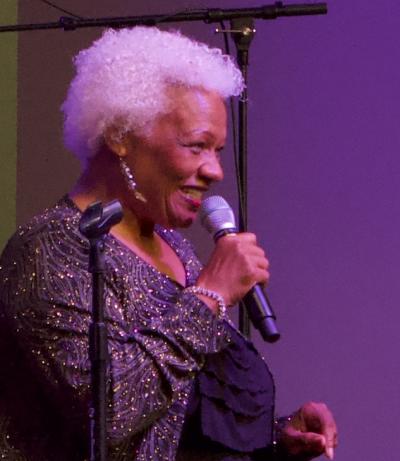 Vocalist Barbara Morrison To Headline Pierce Street Jazz at La Sierra University