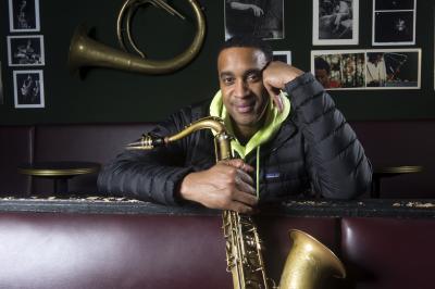 Javon Jackson & Friends (night 2) at The Side Door Jazz Club