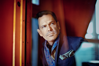 Kurt Elling at Bailey Hall At Broward College