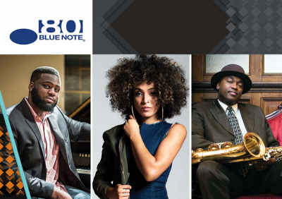 Blue Note Records 80th Birthday Celebration at Da Camera Jazz Series at Wortham Theater Center